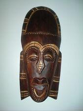 """""""Flair für Ihr zu Hause"""" AFRIKA MASKE N5 Holzmaske Maske Dekoration"""