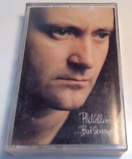...But Seriously by Phil Collins (Cassette, Nov-1989, Atlantic (Label)) 78-20504