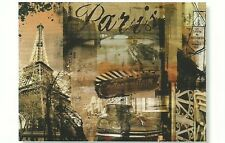 PUZZLE RAVENSBURGER 1000 PZ MEMORIE PARIGI 70X50 15729