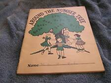 Around the Number Tree Fayette Kinney 1949