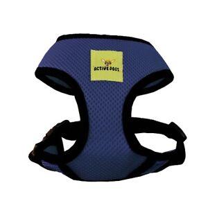 SALE! No Pull Dog Pet Harness No Choke Adjustable Control Vest Dog Collar