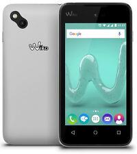 """Teléfonos móviles libres rojos Android 4,0-4,4"""""""