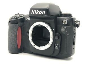 [Excellent+++++] Nikon F100 Body 35mm SLR Film Camera from JAPAN  d54