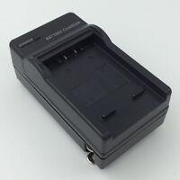 Battery Charger fit CGR-S006/S006E CGR-S006A/1B PANASONIC Lumix DMC-FZ35 DMC-FZ7