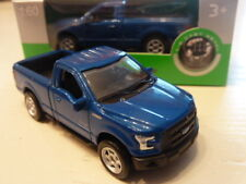 WELLY FORD F-150 1/60 1/64