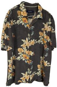 Mens Tommy Bahama XXL Hawaiian Style Shirt