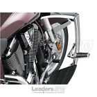 Victory New OEM Highway Bar Mount Foot Pegs Kit Cross Country Roads Magnum Tour
