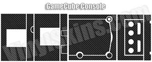 Choose Any 1 Vinyl Skin For Nintendo GameCube, Wii U, Wii Consoles - Free Ship!