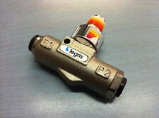 NEW LEGRIS PARKER 7316 08 00 73160800 PRESSURE REDUCER IN-LINE MALE