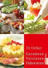 Dr. Oetker Kochbücher Kochen & Genießen im Taschenbuch-Format