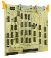 NASA Space Shuttle Orbiter GSE Main Engine Controller System SSMEC Circuit Board