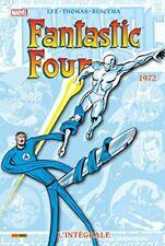 Fantastic Four L' Integrale 1972 Panini Comics