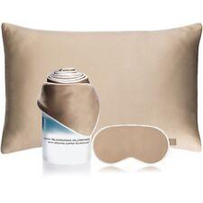 iluminage Anti Ageing Pillowcase & Eye Mask Duo Worldwide