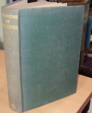 1934 - THE POEMS OF W H DAVIES 1st EDITION
