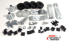 1965 - 1967 Side Exhaust Mounting Kit. - X2576