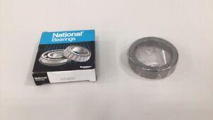 National 02420 Tapered Bearing Cup  Transfer Case Idler Shaft Bearing Race