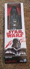"Star Wars: 12"" Inch Darth Vader (Hasbro) Action Figure Brand New In Box"