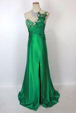 New Genuine Tony Bowls 2351236 Green Wedding Bridal Prom Evening Women Gown 2