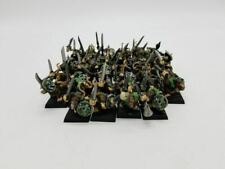 40 x Old School Clanrats for Warhammer Age of Sigmar Skaven