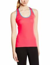 608a8703 Helly Hansen size x large Aspire Wicked Wednesday Lifa Flow pink Womens  singlet