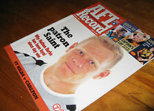 St KILDA v CARLTON   AFL Round 6. 1999   Nathan Burke    WoW!   Scarce Edition