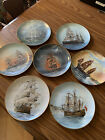 legendary+ships+of+the+sea+plates+