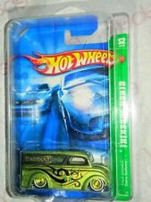 Tattoo Dairy Delivery Super Treasure Hunt ☆ 2007 Hot Wheels Real Rider Protecto