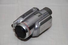 PANASONIC NV-GS500 PAL mini DV Video 3CCD Leica Camcorder