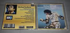 Michael Jackson - CD Rare tracks, demo versions, inedit songs and unreleased 5