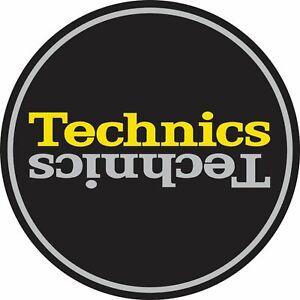 Magma Technics Slipmat Duplex 4 (Paar)