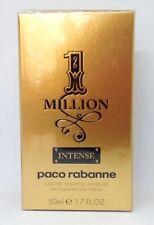 1 Million Intense 50ml. Paco Rabanne eau de toilette spray pour homme