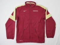 NEW Nike Florida State Seminoles - Maroon Storm-Fit Jacket (Multiple Sizes)