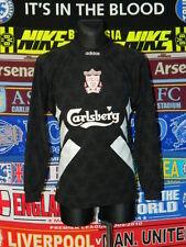 5/5 Liverpool adults M 1993 MINT ultra rare football shirt jersey trikot soccer