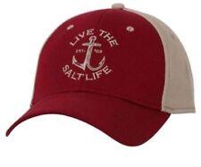 88e9f553 Salt Life Men's Hats for sale | eBay