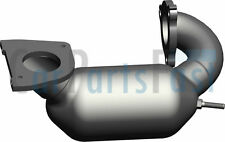 RE6042 convertisseur catalytique renault laguna 1.9dCi (moteur F9Q 120bhp jusqu'à c/n 263