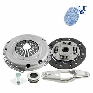 Blue Print ADV183073 Clutch Kit With Release Fork For VW Polo 9N 1.2 Petrol