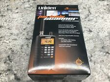 Uniden Bc75Xlt, 300-Channel Handheld Scanner