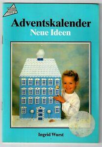 Adventkalender - Neue Ideen - Ingrid Wurst