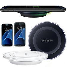 INDUCTION Cercle Chargeur Sans Fil Pad RECEPTEUR Pour Samsung Galaxy S6 s7 Edge