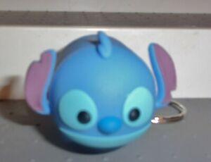 FROM LILO & STITCH  Disney Tsum Tsum Keyring Keychain 2 INCH BACKPACK FREE SHIP