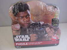 Jigsaw Puzzle Star Wars The Force Awakens 1000 Piece New Sealed Collector's Tin