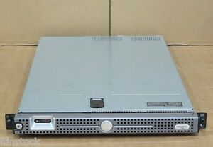 Dell PowerEdge 1950 III 1 x Quad-Core XEON 2.00GHz, 6Gb RAM, DVD-ROM