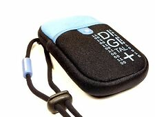 Vanguard Beneto 6c Pouch for Point and Shoot Camera - Pacific