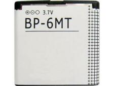 ds Batteria Li-Ion Compatibile Nokia BP-6MT n81 e51 n82 6720c Linq