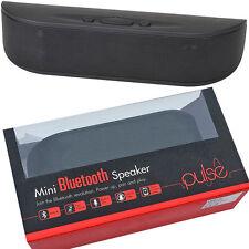 Bluetooth Wireless Ricaricabile Viaggi SPEAKER IPHONE 5 6 ANROID IPAD AIR MINI