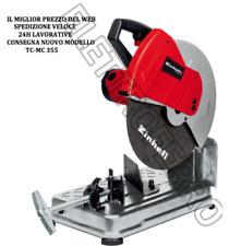 Troncatrice per metallo ferro 2000W disco 355mm TH-MC 355 Einhell  NEWTC-MC 355