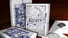 Aquatica Playing Cards Deck brand new sealed