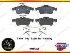 *Ceramic Rear Disc Brake Pads D1095 for Mazda,Ford Escape