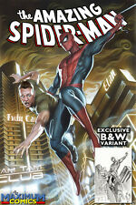 Amazing Spider-Man #1 -- Exclusive MAXIMUM Comics COLOR Variant -- Adi GRANOV