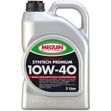 5 Liter Meguin megol Motorenoel Syntech Premium 10W-40 1x5L